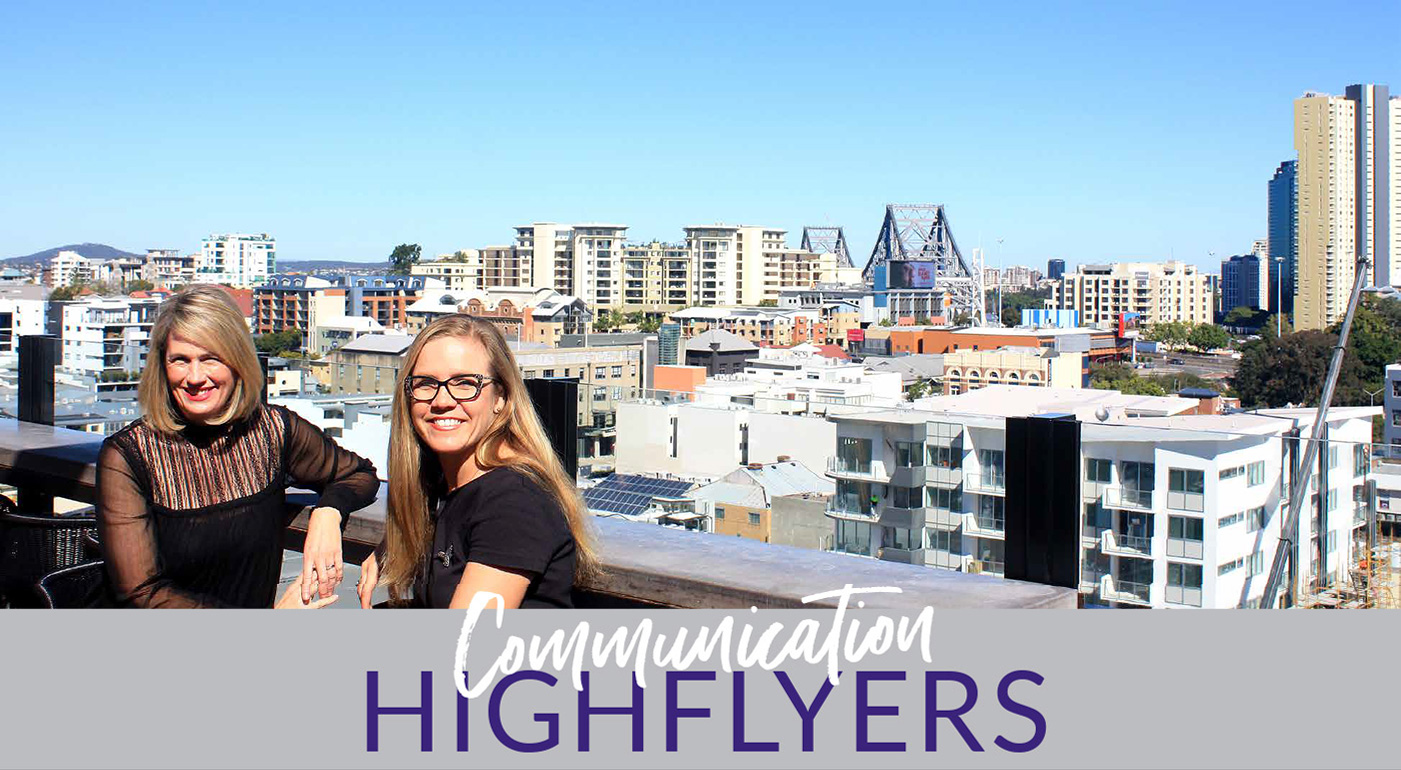 Altitude PR - Communication High Flyers